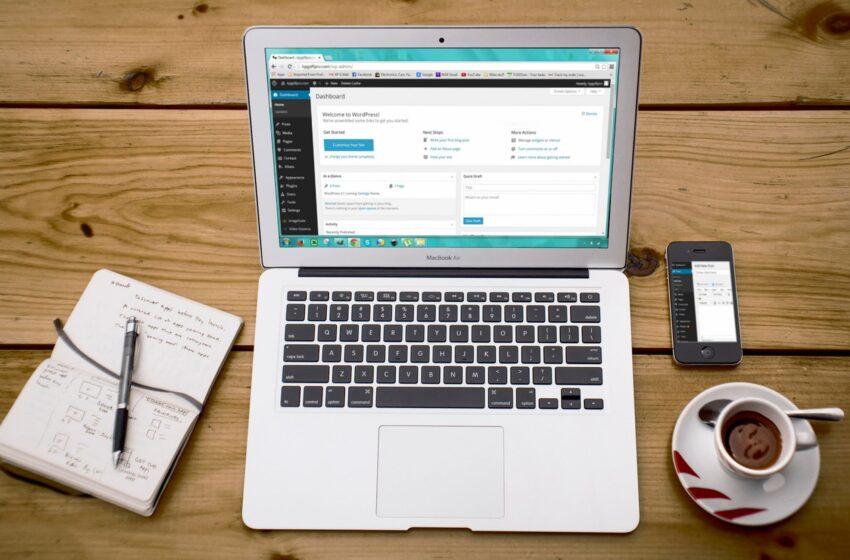 De drie populairste CMS frameworks om je website mee te bouwen
