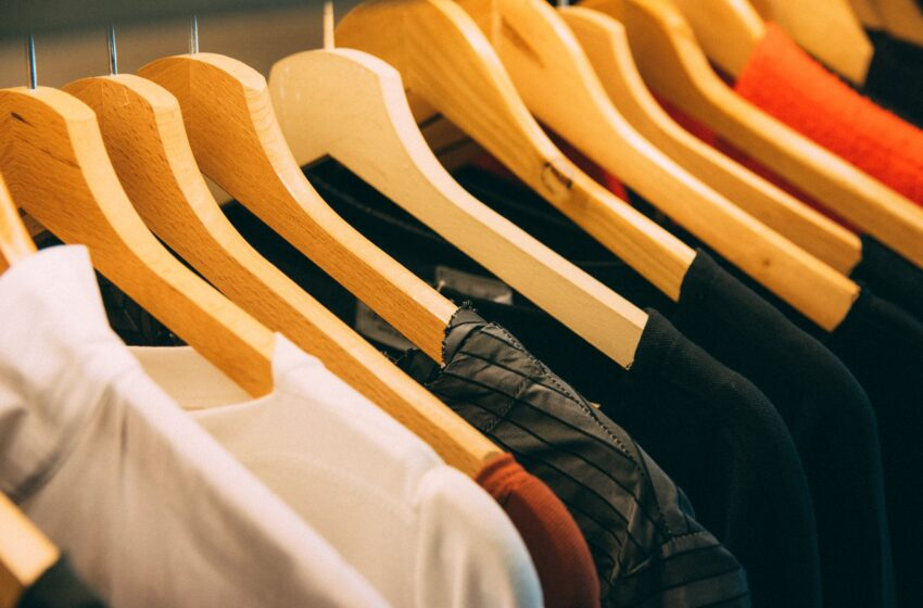Waar moet je op letten bij het kopen van kleding?