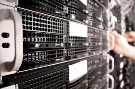 Welke soorten hosting zijn er?