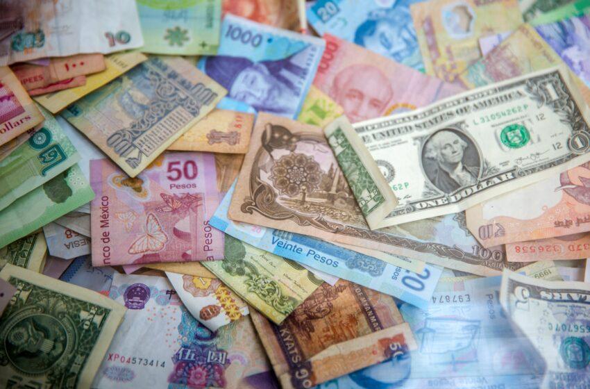 Kom je financieel in Nederland tegen?