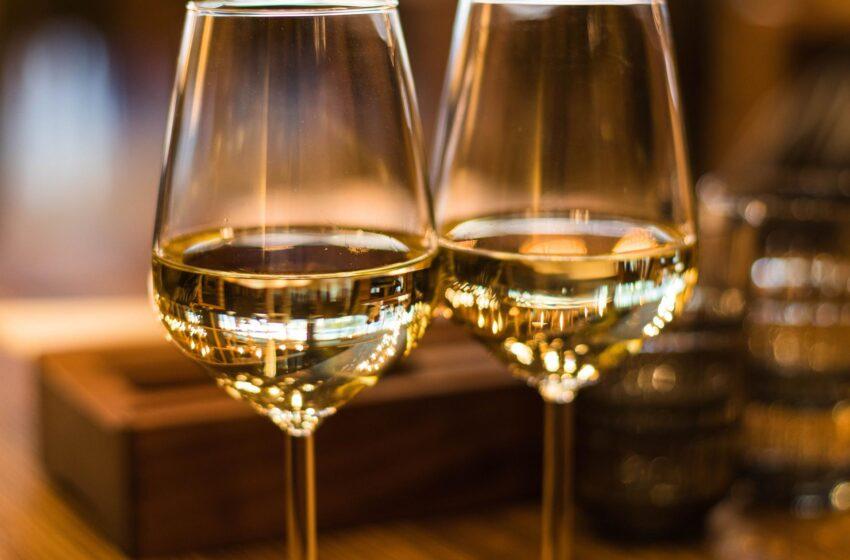 Waarom kiezen voor biologische witte wijn?